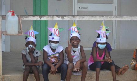 La fête des 10 ans